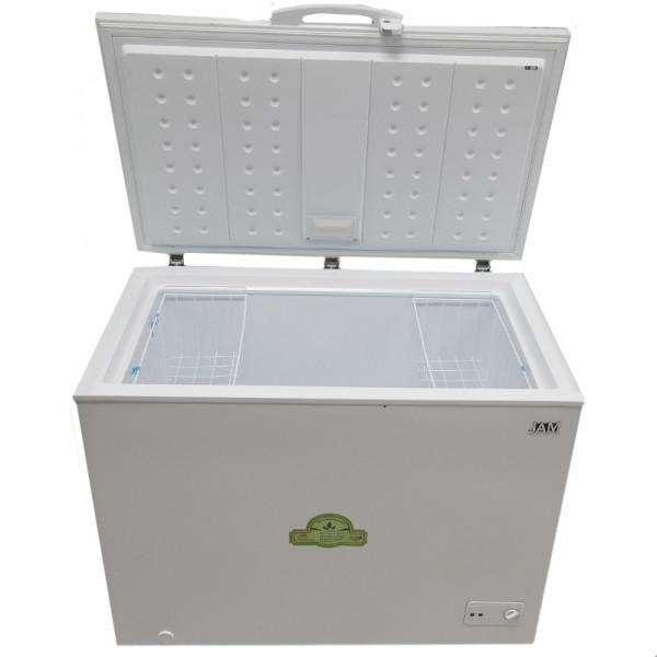 Congeladores duales 420L - 0