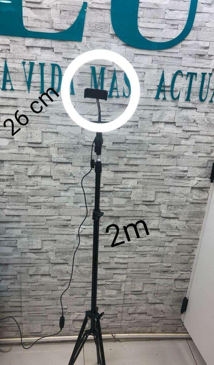 Aro LED de 26 y 33 cm - 0