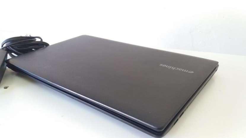 Notebook Emachines - 2