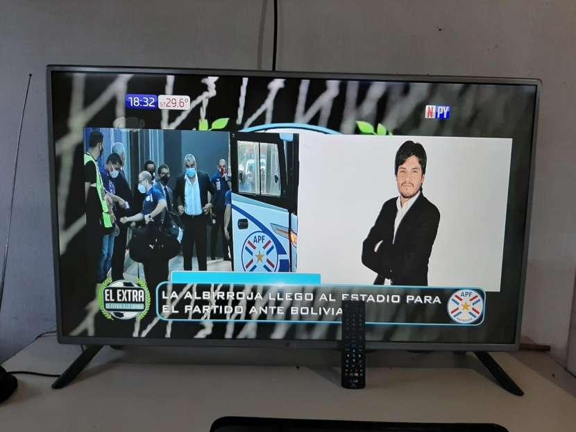 Smart TV LG 42 pulgadas - 3
