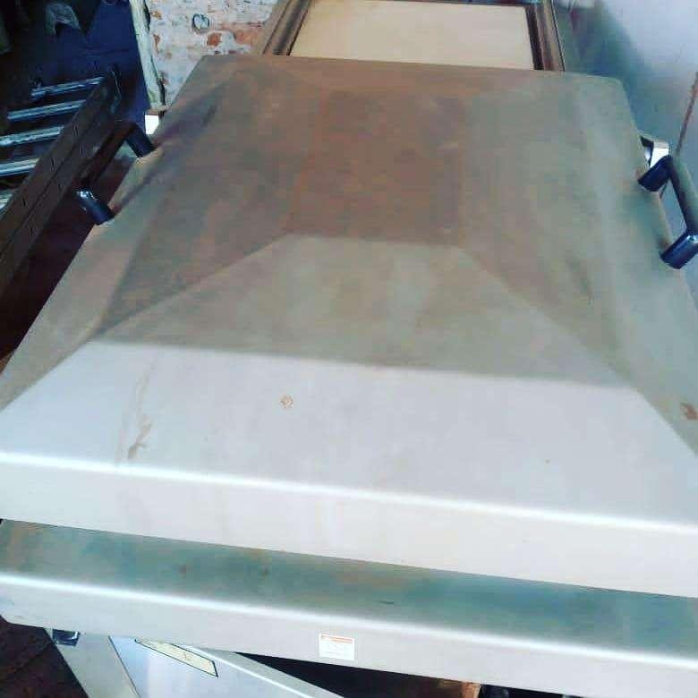 Selladora al vacío doble campana XtraVac 780 Industrial - 4