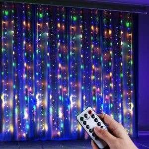 Luces LED Multicolor - 1