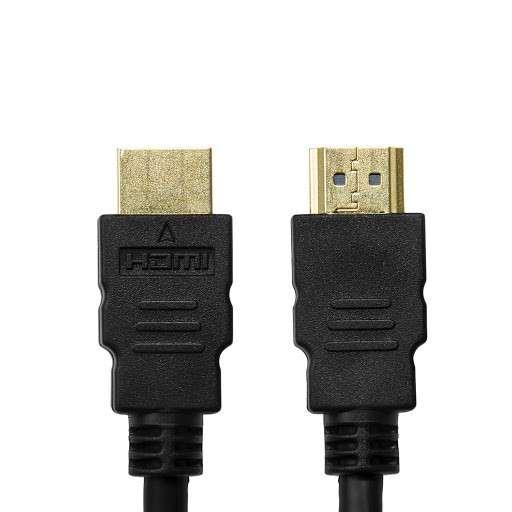 Cable hdmi a hdmi 5 metros ARG-CB-1877 - 1