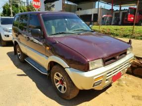 Nissan Mistral 1994