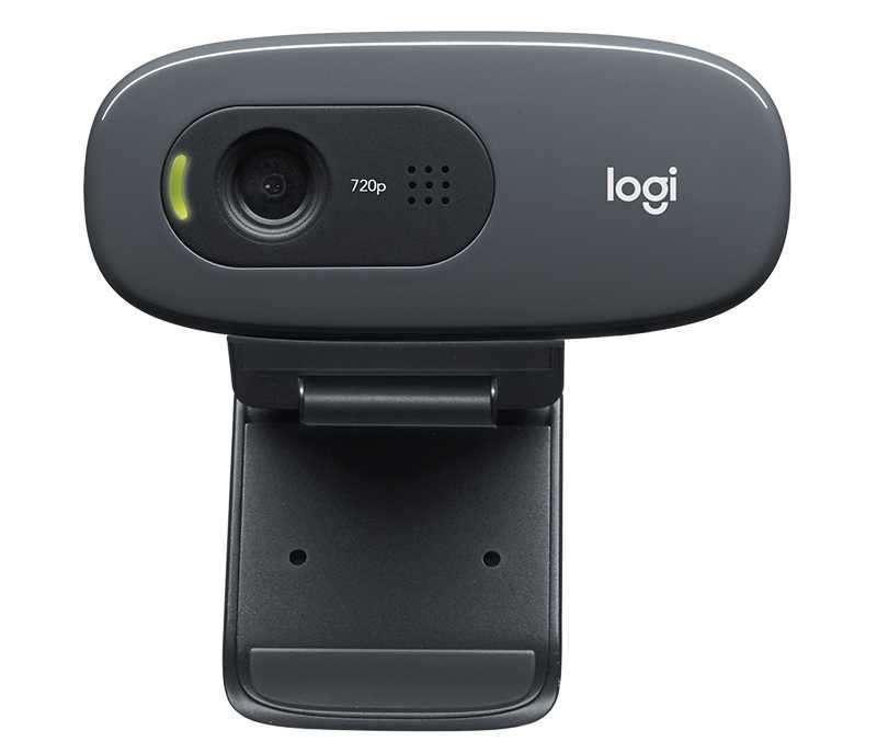 Webcam Logi 960-000694 C270 usb - 0