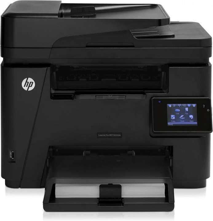 Impresora Láser Hp Pro M225DW Multifunción Wifi - 0