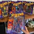 Retro Spider-Man Marvel Legends - 0