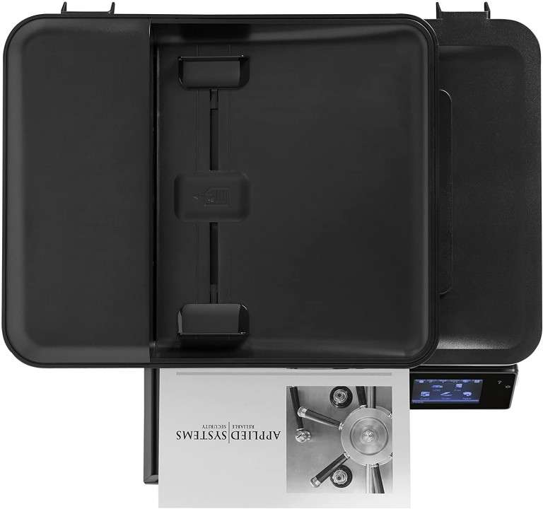 Impresora Láser Hp Pro M225DW Multifunción Wifi - 5