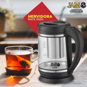 Hervidroa JAM 1.7L MOD. Mate 3000