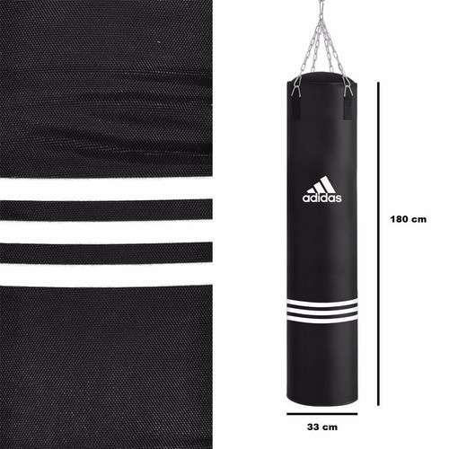 Bolsa de boxeo Adidas 180cm - 0
