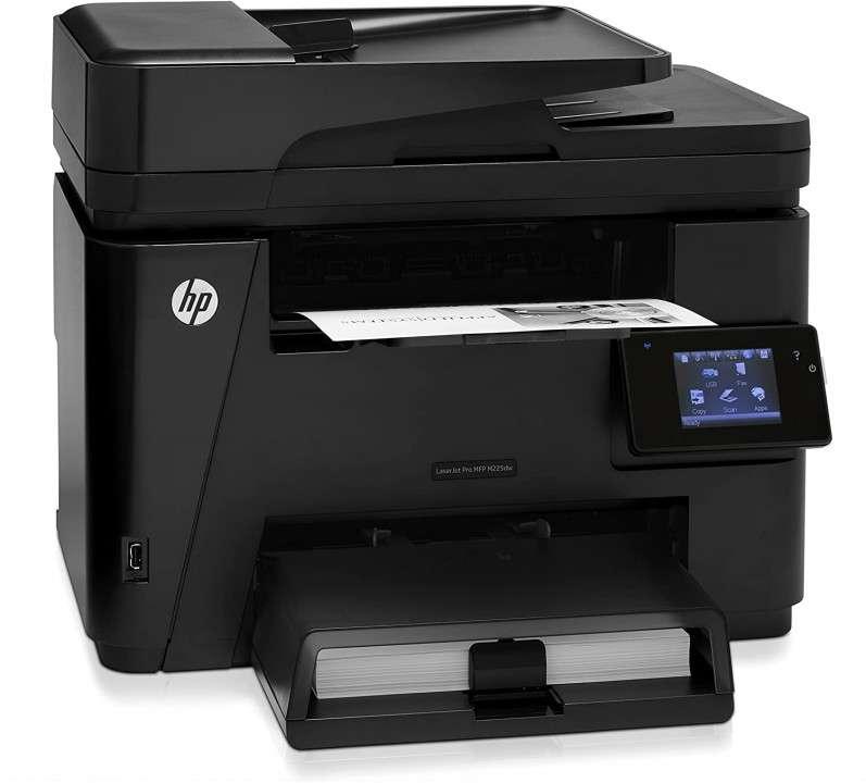 Impresora Láser Hp Pro M225DW Multifunción Wifi - 2