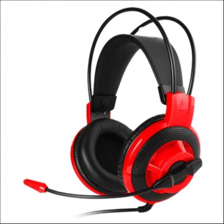 Auricular gaming MSI DS501 - 1