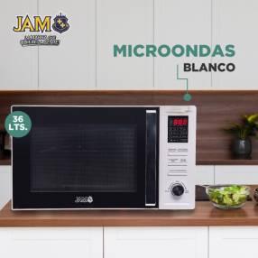 Microondas JAM 36L MOD AG036AFK