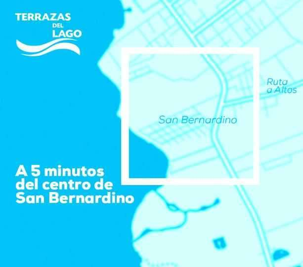 Terrenos en nuevo Condominio San Bernardino - 1