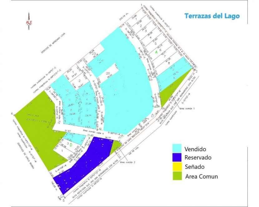 Terrenos en nuevo Condominio San Bernardino - 8