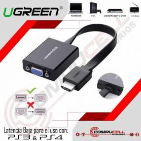 Adaptador HDMI a VGA Ugreen