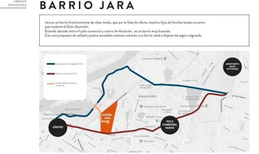 Departamento en Barrio Jara - 8