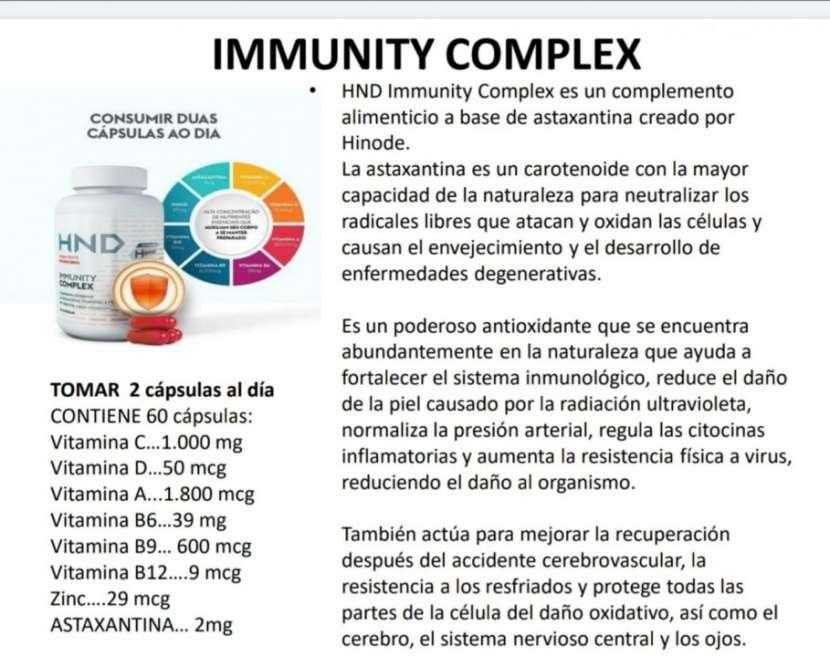 Productos para la salud - 1
