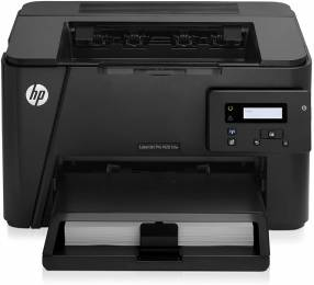 Impresora Láser Hp M201DW PRO