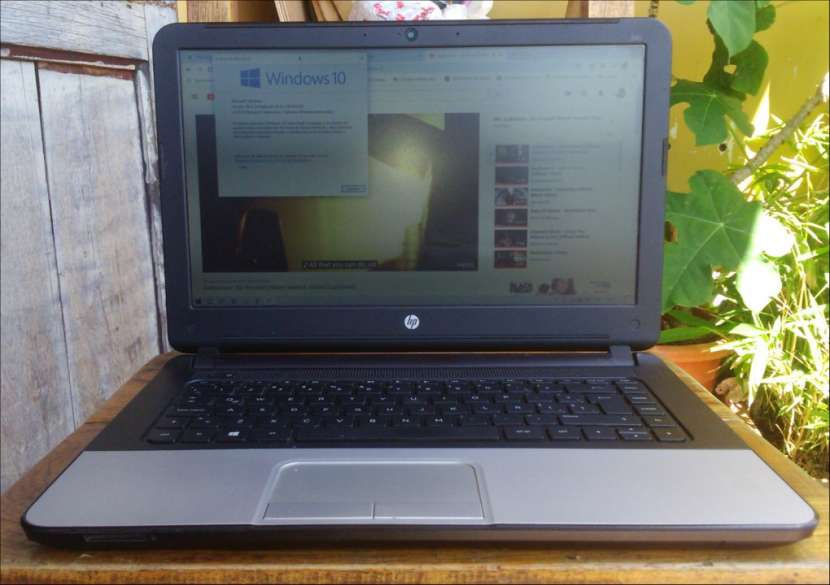 Notebook HP 340 G2 - 0