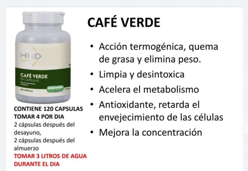 Productos para la salud - 5