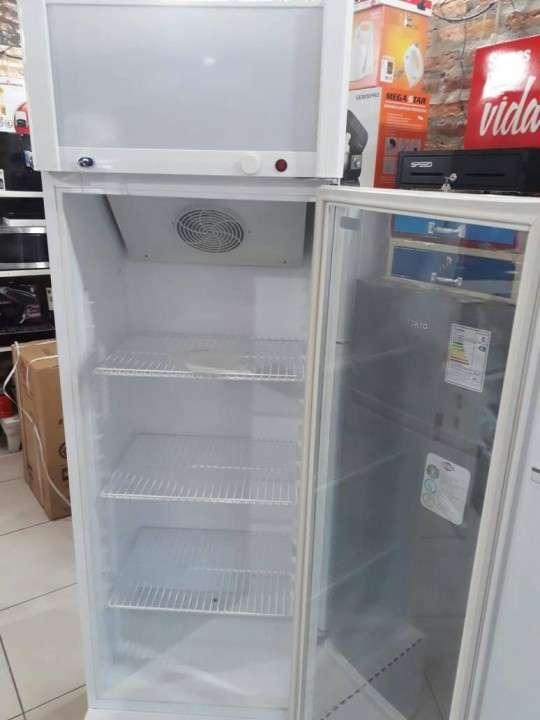 Visicooler Ecosilkon 4.000 litros - 1