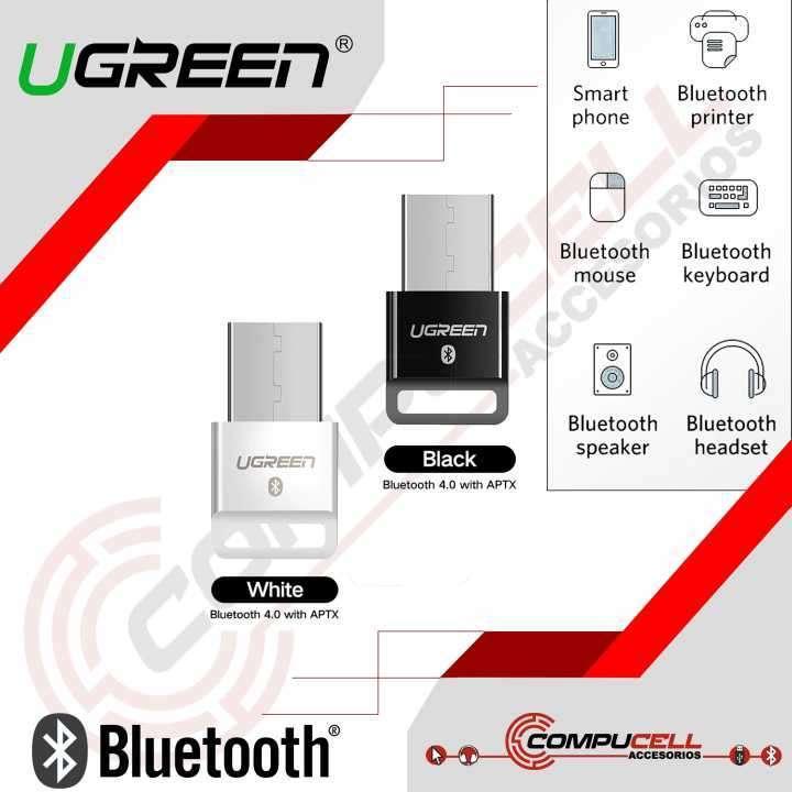 Adaptador Bluetooth Ugreen - 0