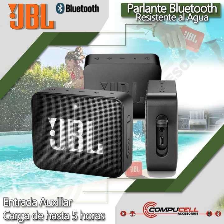 Speaker JBL Go 2 - 0