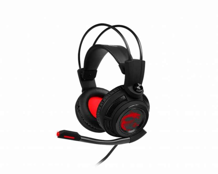 Auricular gaming MSI DS502 - 1