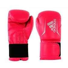 Guante de boxeo Adidas Speed 50 - 2