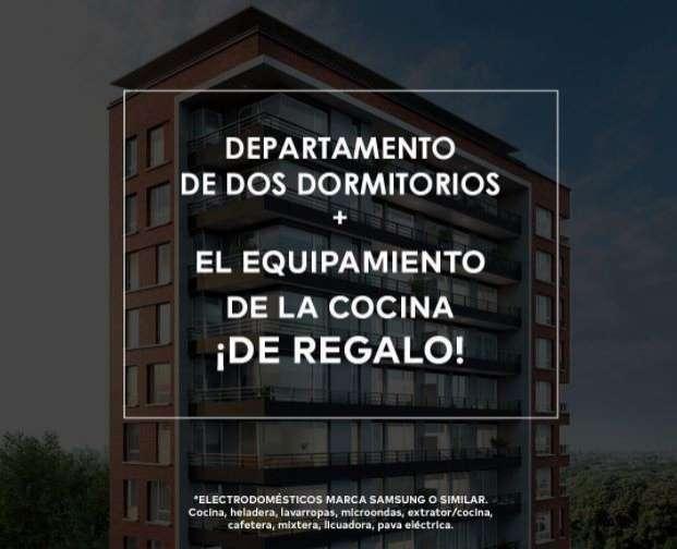 Departamento en Barrio Jara - 0