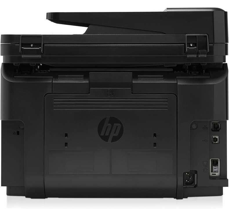 Impresora Láser Hp Pro M225DW Multifunción Wifi - 3