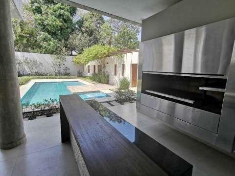 Casa minimalista en Los Laureles - 7