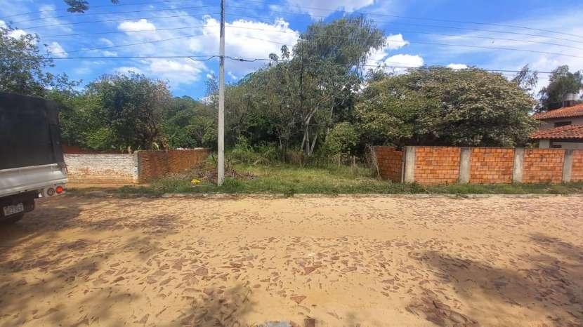 Terreno en San Antonio Barrio Achucarro - 0