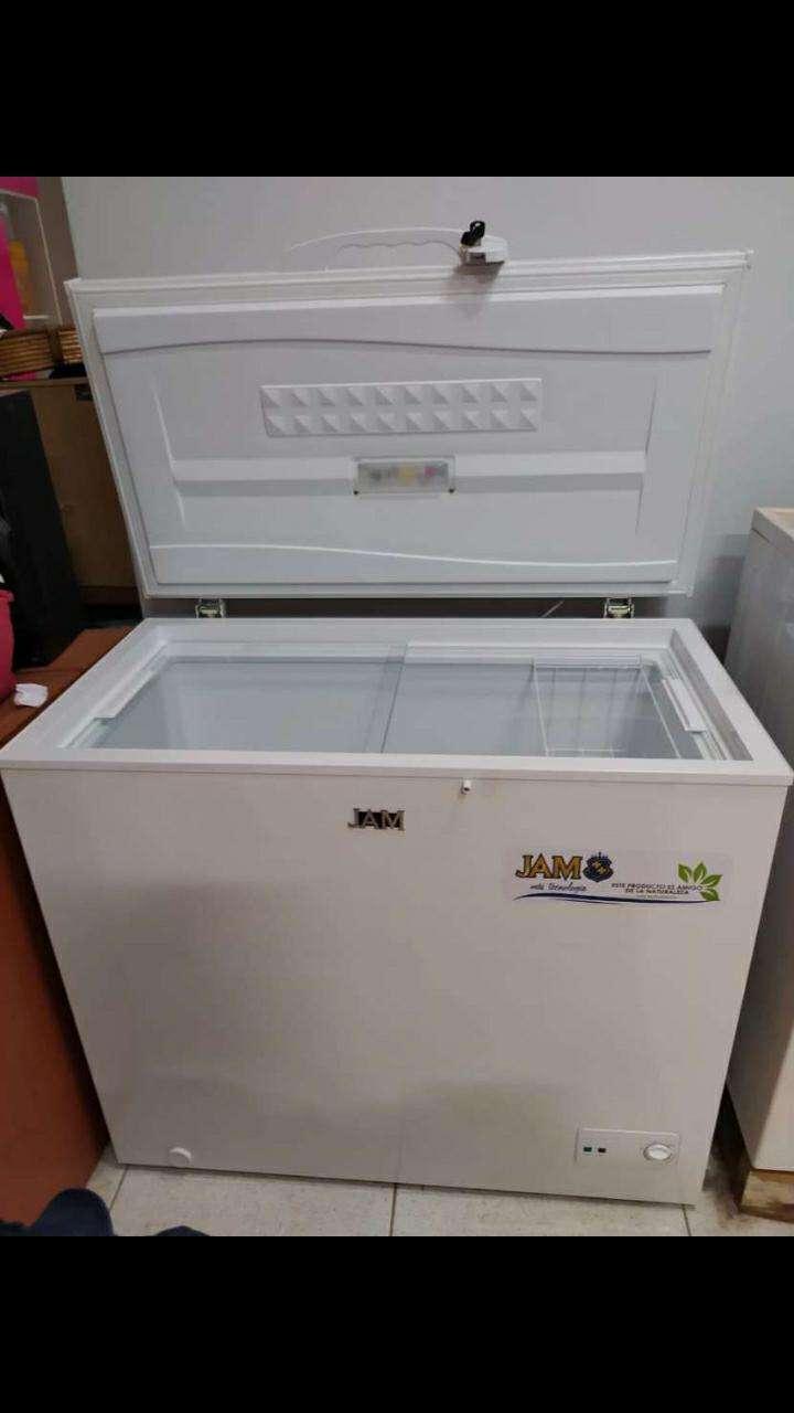 Congelador JAM 200 litros - 0