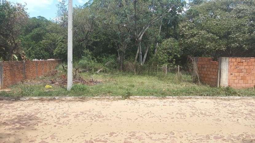 Terreno en San Antonio Barrio Achucarro - 1