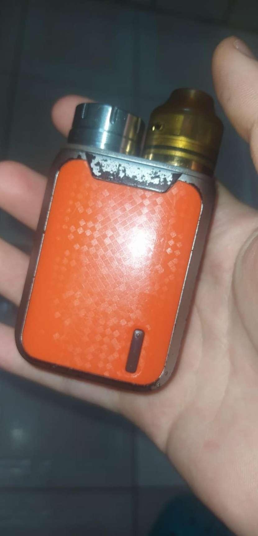 Dripper waps nano - 3