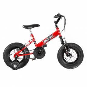 Bicicleta big fat infantil ultra bikes aro rojo aro 12″ abba