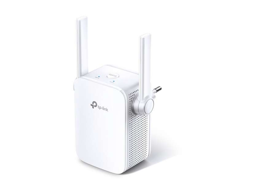 Router repetidor TP-Link TL-WA855RE - 2