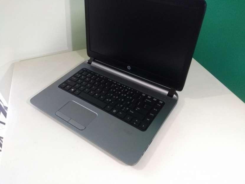 Notebook HP Probook 14 pulgadas intel i5 - 2