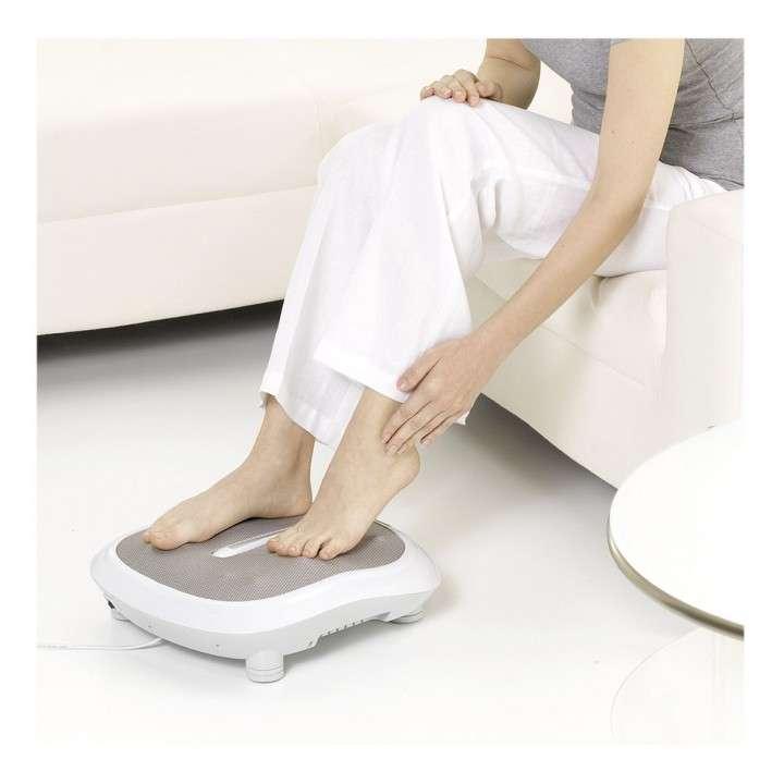 Masajeador de pies ideal para promover la buena circulación - 0