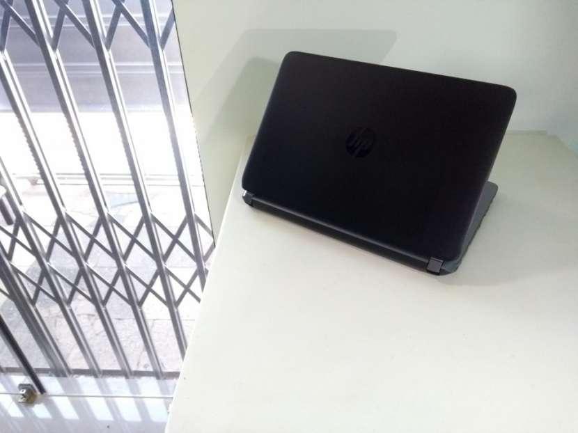 Notebook HP Probook 14 pulgadas intel i5 - 4