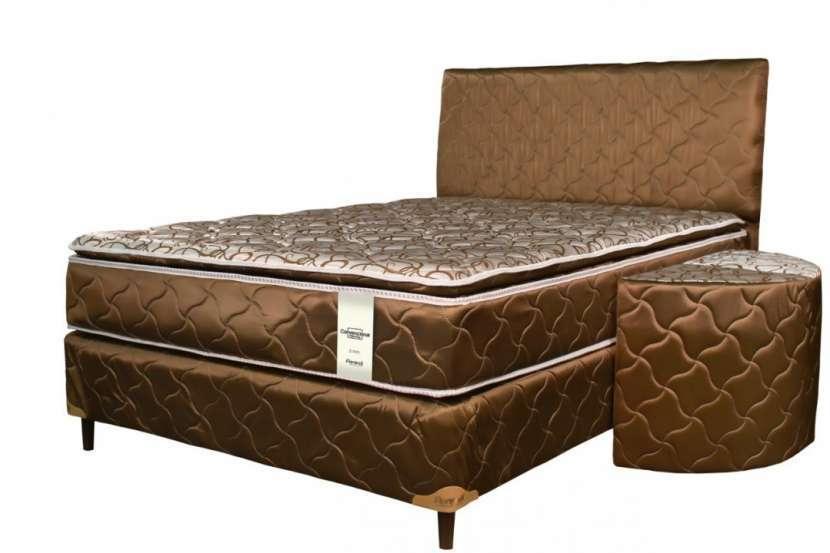 Sommier Neo Convencional Pillow Top 100x190 - 3