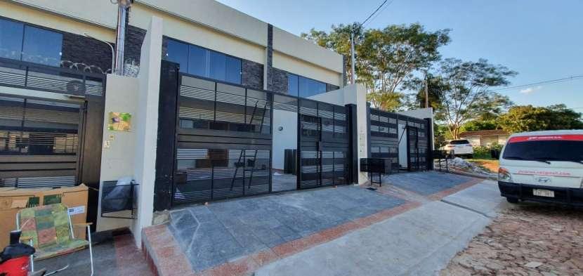 Duplex a estrenar Condominio Los Olmedales - 3