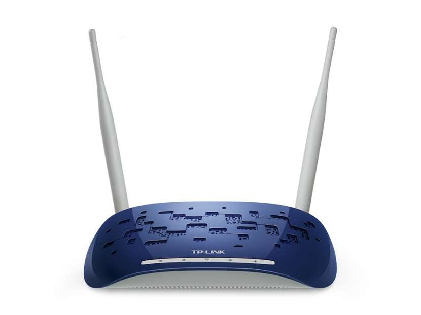 Router access point TP-Link TL-WA830RE-300MBPS/2 antenas - 0