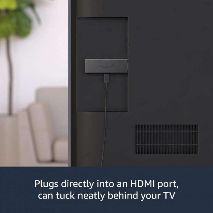 Fire TV Stick Lite 2020 - 2