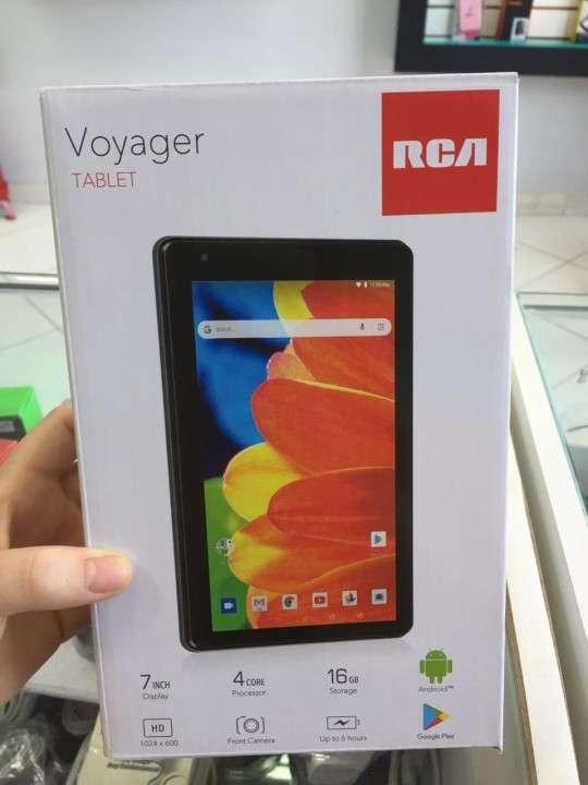 Tablet RCA - 0