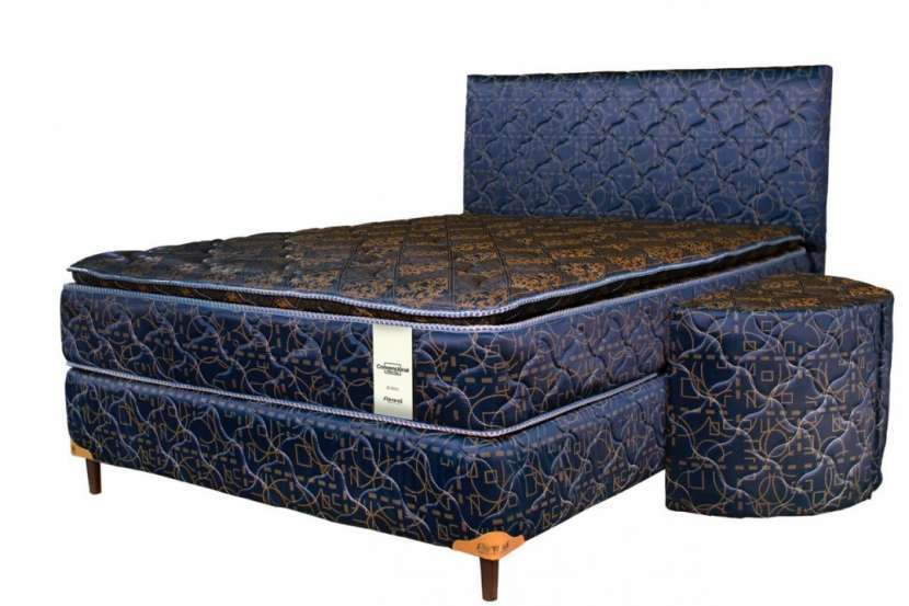 Sommier Neo Convencional Pillow Top 100x190 - 4