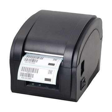Impresora térmica para etiquetas TypStar TYP-360D