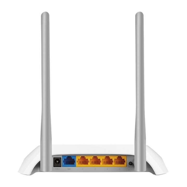 Router wireless TP-Link TL-WR840N-300MBPS - 1